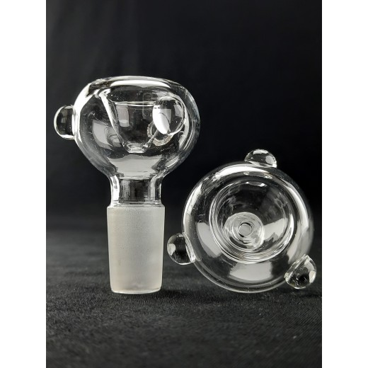 Чаша для бонга Clear Male
