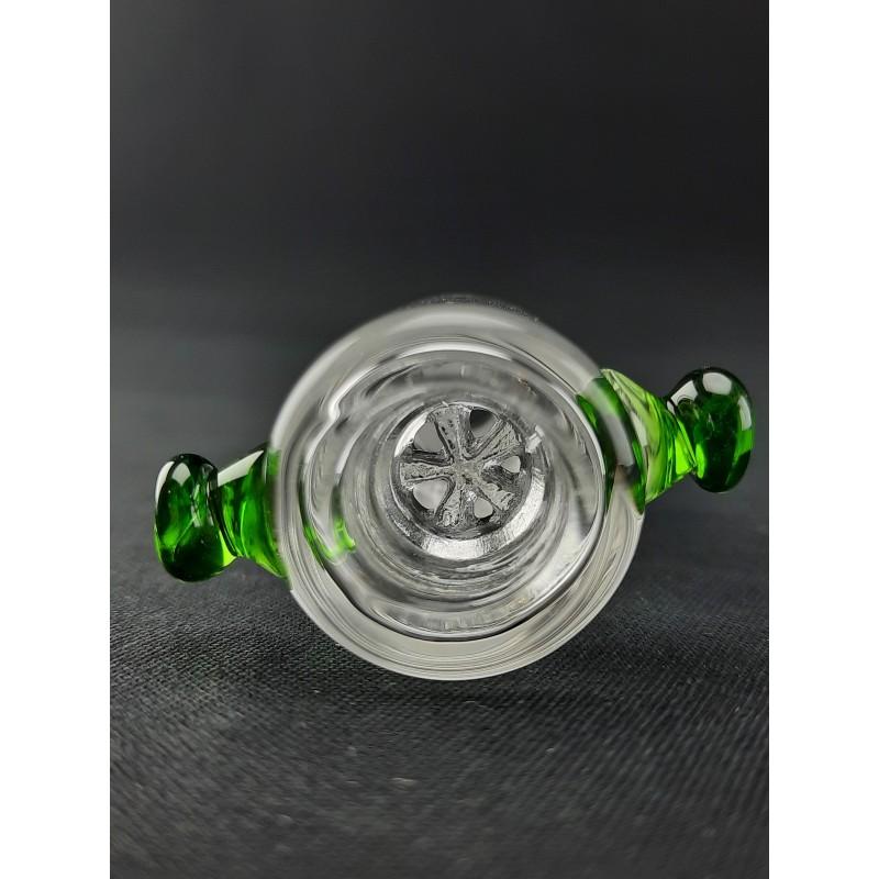 Чаша для бонга Honeycomb