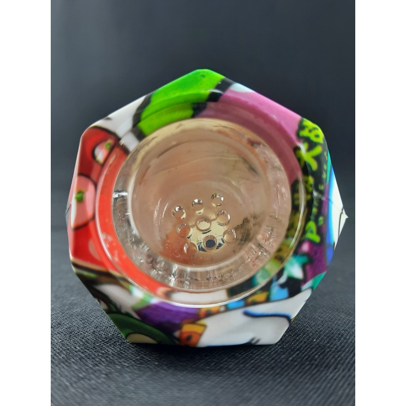 Чаша для бонга Silicone