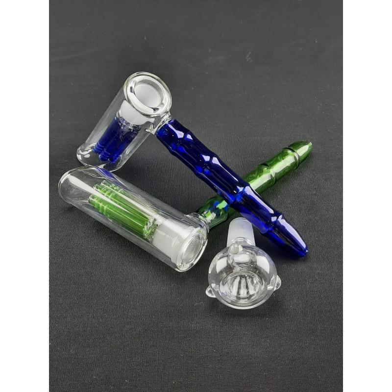 Стеклянный Баблер Arms Hammer