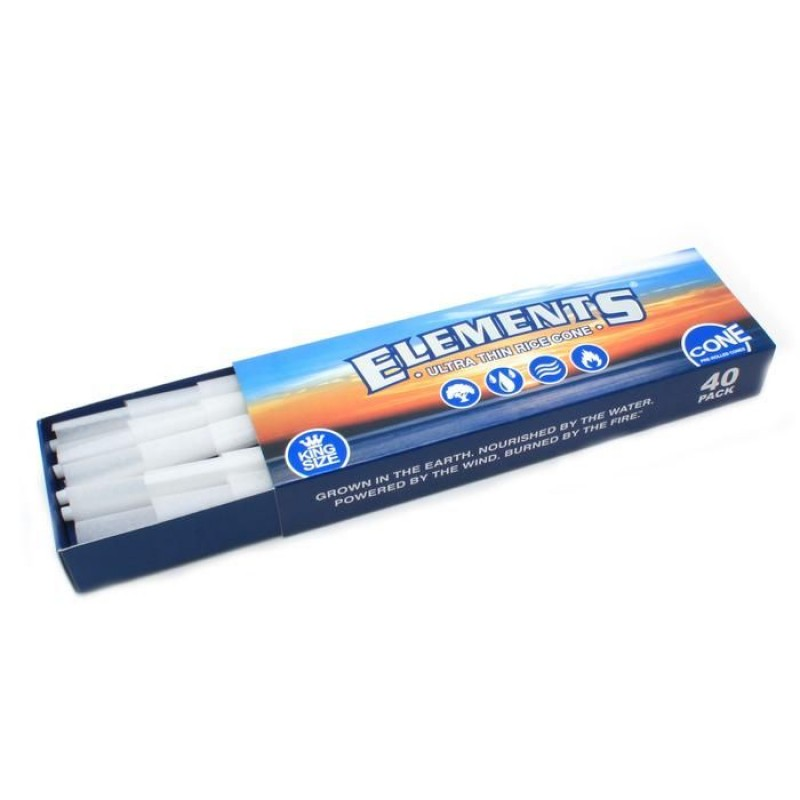 Конусы Elements Basic40 King Size
