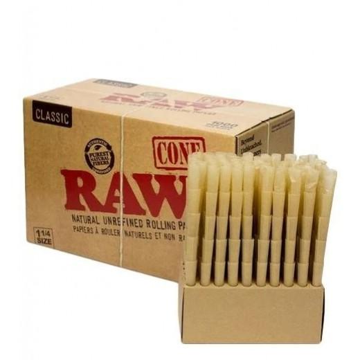 """Конусы RAW QT1000 1¼"""""""
