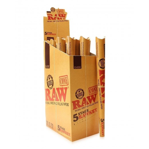 Конусы RAW 5 Stage Rawket
