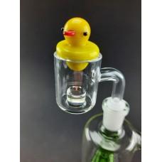 Крышка для даббинга Duck