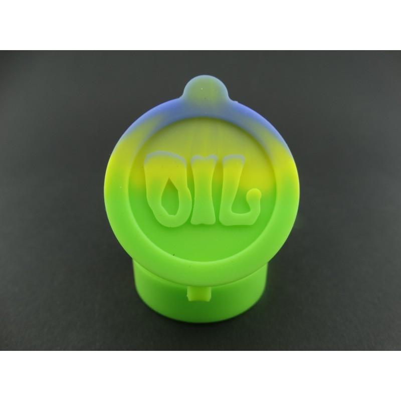 Контейнер Silicone Box Split Oil