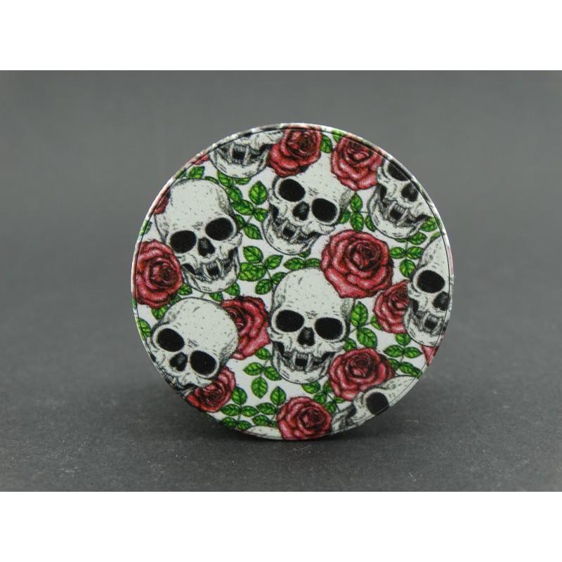 Гриндер Skull