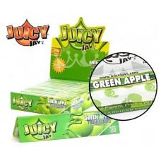 Бумага со вкусом Juicy Jay's Green Apple