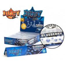 Бумага со вкусом Juicy Jay's Blueberry