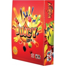Бумага со вкусом Juicy Jay's Mix Box