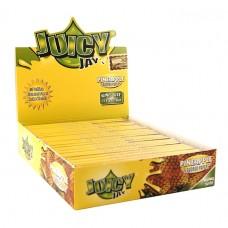 Бумага со вкусом Juicy Jay's PineApple