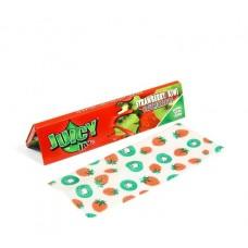 Бумага со вкусом Juicy Jay's Strawberry - Kiwi