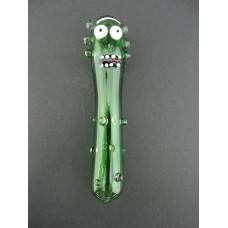 Стеклянная Трубка Pickle Ricky