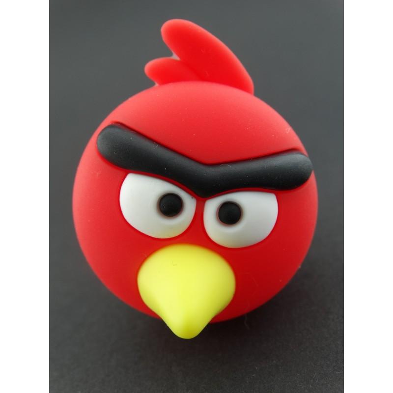 Силиконовая Трубка Angry Red