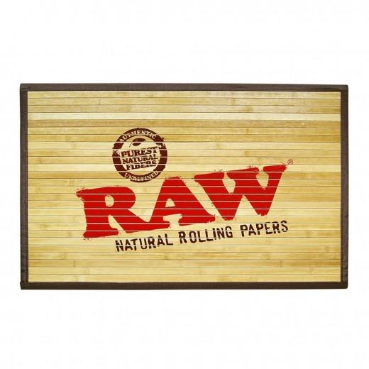 Бамбуковый Коврик RAW Door Mat