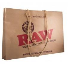 Бумажный Пакет RAW - Large