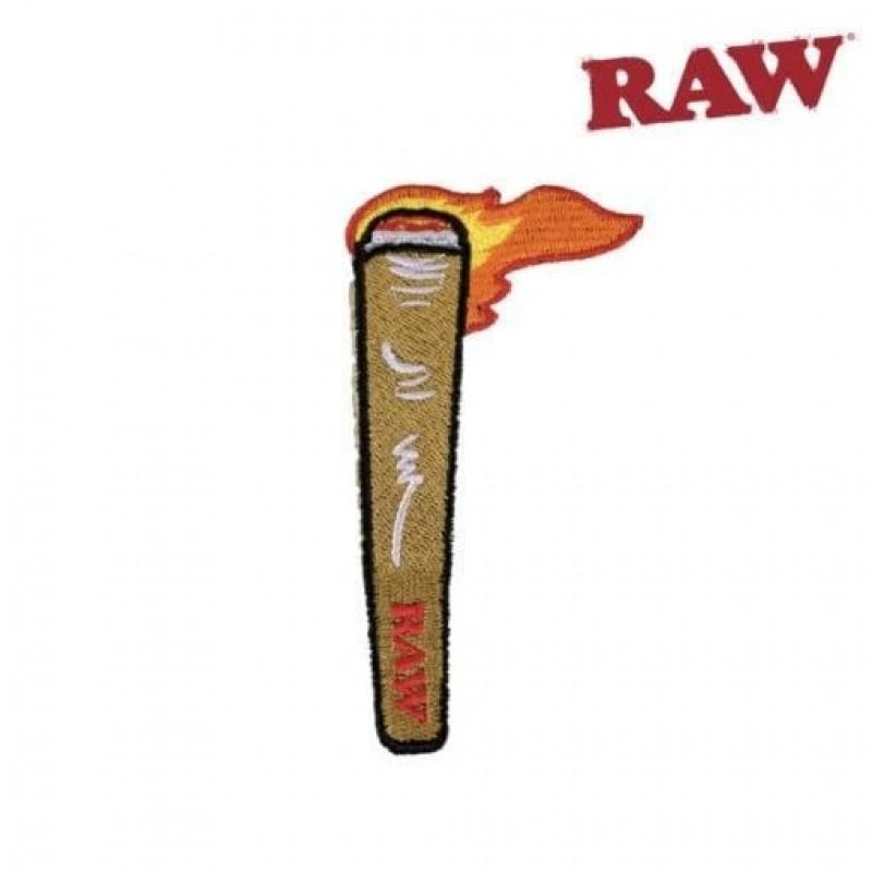 Тканевые Нашивки RAW Patches