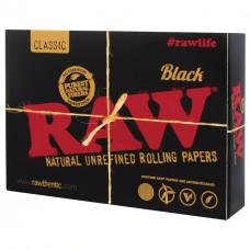 Карты игральные RAW Black