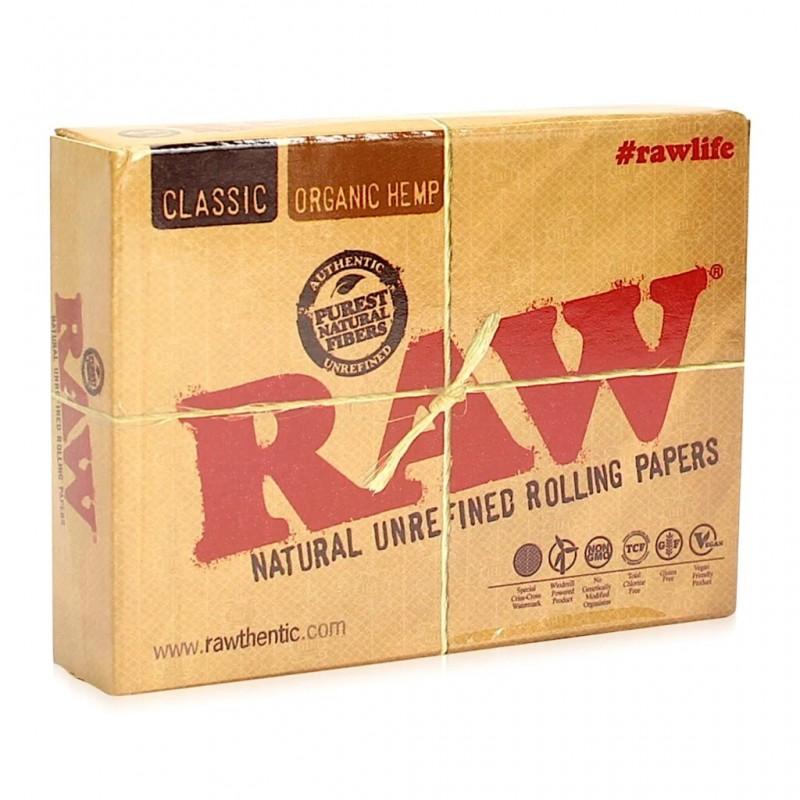 Карты игральные RAW Classic