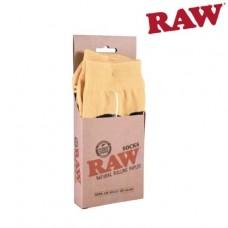 Носки RAW