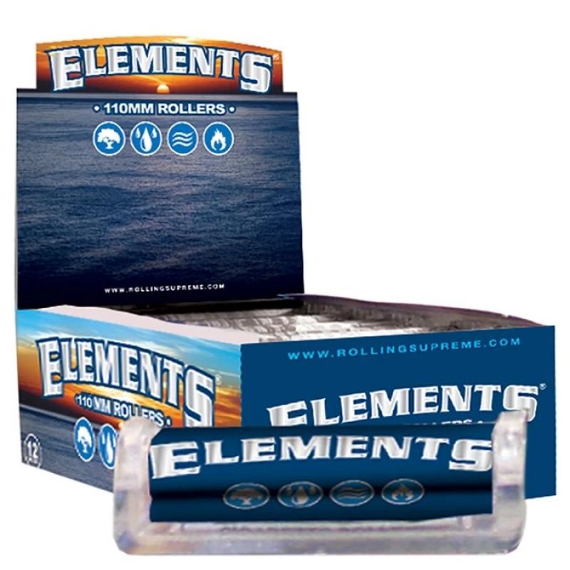 Машинка для самокруток Elements Cone Roller 110