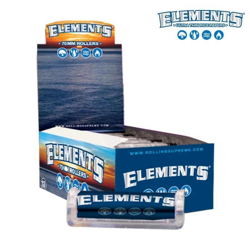 Машинка для самокруток Elements Roller 70