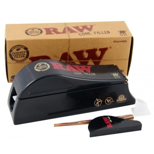 Машинка для конусов RAW Cone Filler King Size