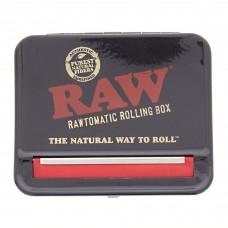 Машинка для самокруток RAW Automatic Box79