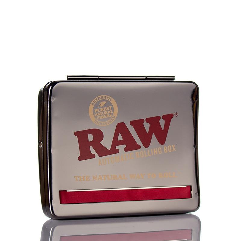 Машинка для самокруток RAW Automatic Box110
