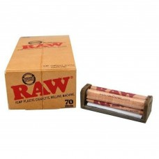 Машинка для самокруток RAW Roller 70