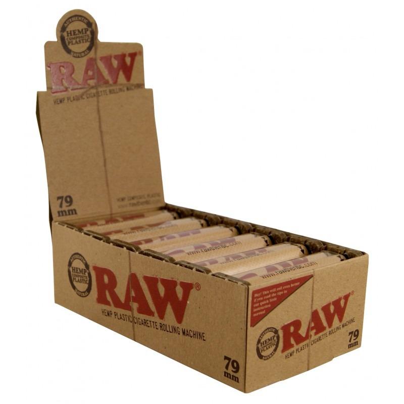 Машинка для самокруток RAW Roller 79