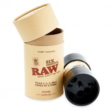 Машинка для конусов RAW Six Shooter King Size
