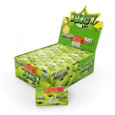 Бумага в рулоне Juicy Jay's Green Apple