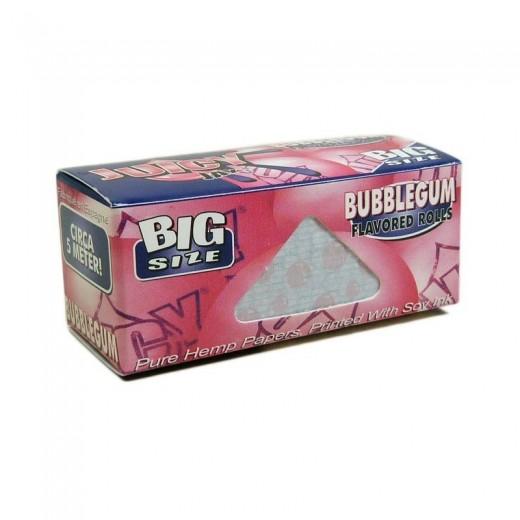 Бумага в рулоне Juicy Jay's Bubble Gum