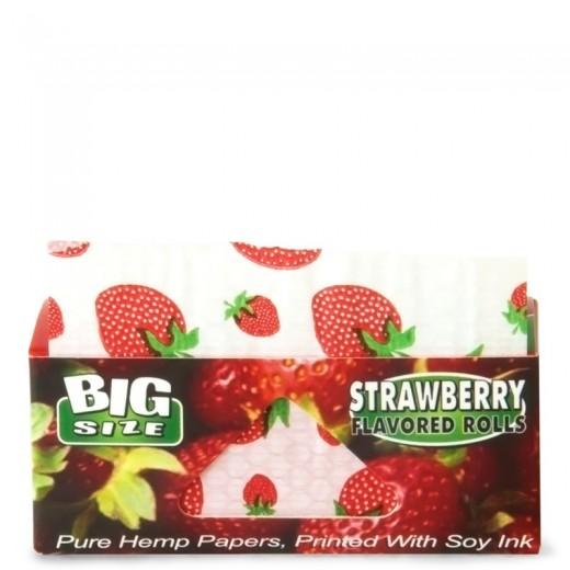 Бумага в рулоне Juicy Jay's Strawberry