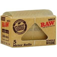 Бумага в рулоне RAW Classic Single Wide