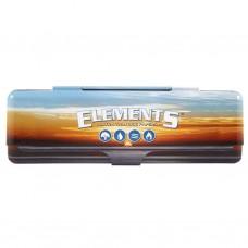 Контейнер Elements Metal Paper Case King Size