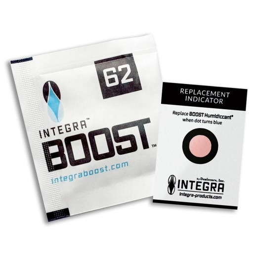 Регулятор влажности Integra Boost 62%