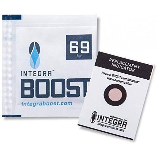 Регулятор влажности Integra Boost 69%