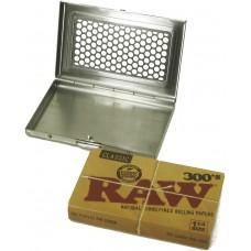 Контейнер RAW Shredder Steel Case for All 300's