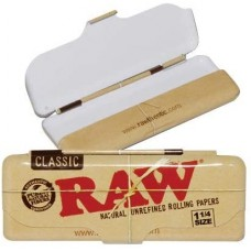 "Контейнер RAW Metal Paper Case 1¼"""