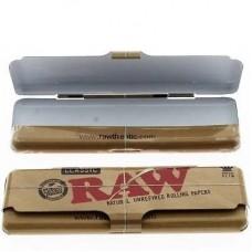 Контейнер RAW Metal Paper Case King Size