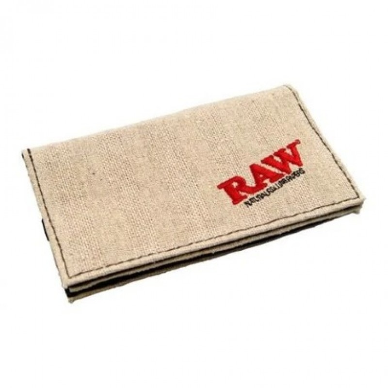 Кисет RAW Smokers Wallet