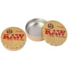 Контейнер RAW Metal ClickClack Pop