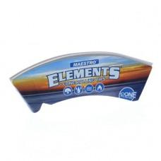 Фильтры для самокруток Elements Cone Shaped Maestro
