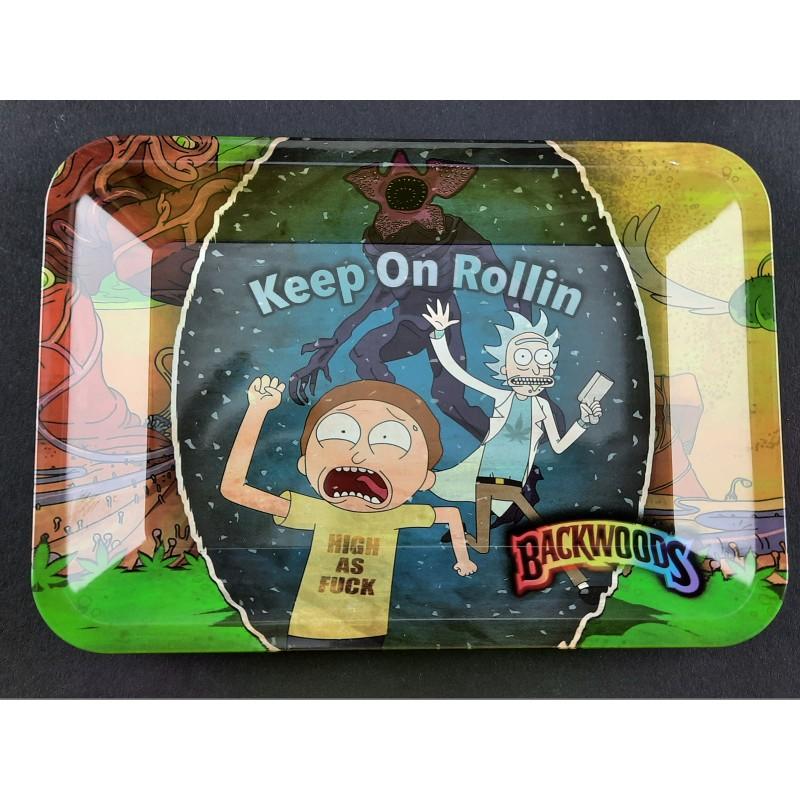 Поднос Rolling Tray Mini