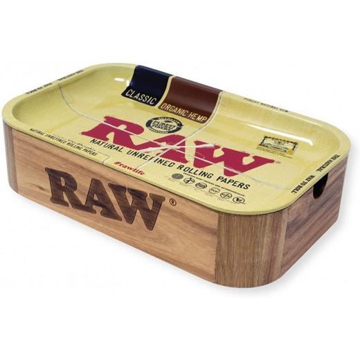 Контейнер RAW Cache Box + Поднос