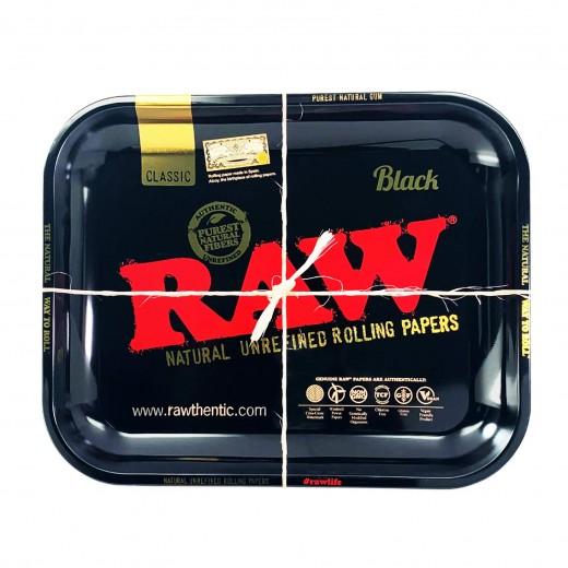Поднос RAW Black