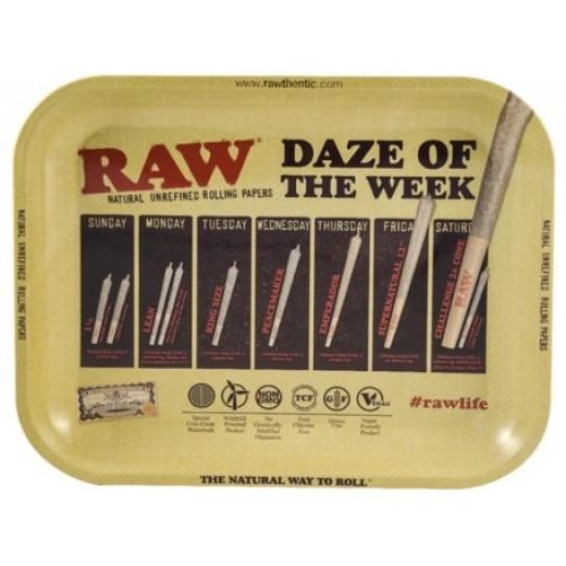 Поднос RAW Daze