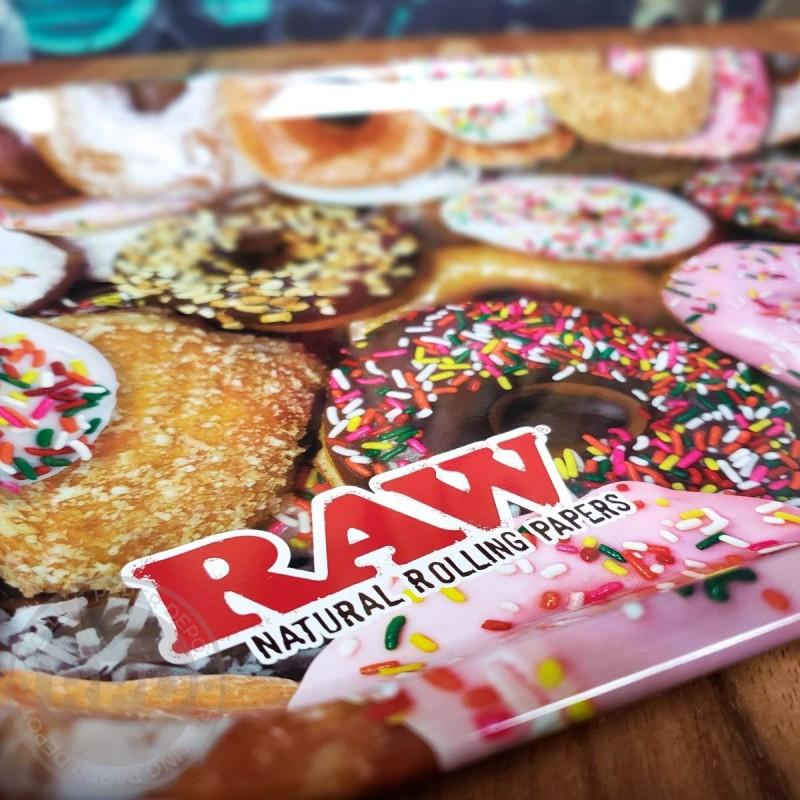 Поднос RAW Donut