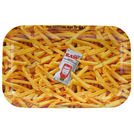 Поднос RAW French Fries Small